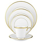 Lenox® Eternal® White 5-Piece Place Setting
