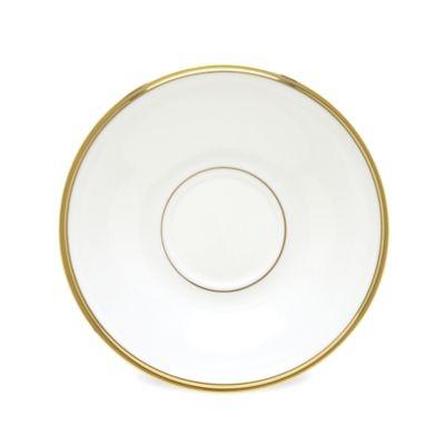 Lenox® Eternal® White Saucer  sc 1 st  Bed Bath \u0026 Beyond & Buy White Dinnerware Open Stock from Bed Bath \u0026 Beyond