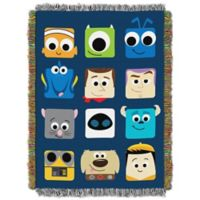 "Disney® Pixar ""Pixarland"" Tapestry Throw"