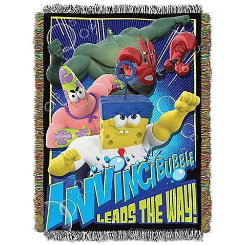 SpongeBob SquarePants™ Bedding