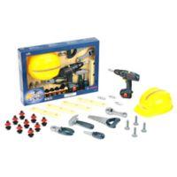 Theo Klein Bosch 36-Piece Toy Tool Set
