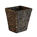 Baum Lindley Water Hyacinth Wastebasket