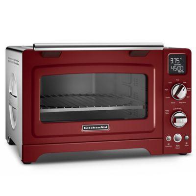 Attrayant KitchenAid® 12 Inch Convection Digital Countertop Oven In Cinnamon
