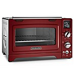 KitchenAid® 12-Inch Convection Digital Countertop Oven in Cinnamon