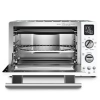 KitchenAid® 12-Inch Convection Digital Countertop Oven in White