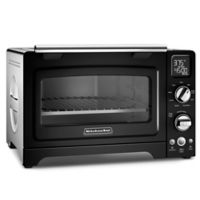 KitchenAid® 12-Inch Convection Digital Countertop Oven in Black