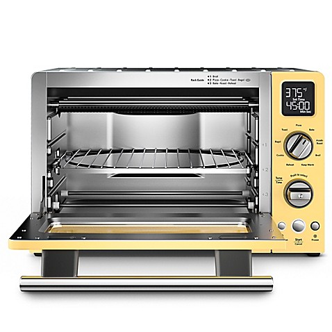 ... Convection Digital Countertop Oven in Yellow from Bed Bath & Beyond