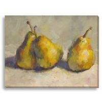 Offering by Suzanne Stewart Large Canvas Wall Art