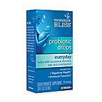 Mommy's Bliss® .34 oz. Baby Probiotics Drops