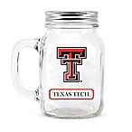 MASON JAR OF TX TECH