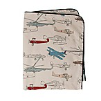 Glenna Jean Fly-By Throw Blanket