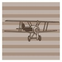 Glenna Jean Fly-By Large Airplane Wall Decal
