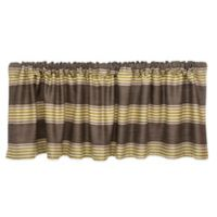 Glenna Jean Dylan Valance in Taupe