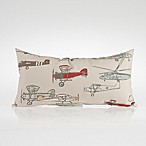 Glenna Jean Fly-By Rectangular Throw Pillow