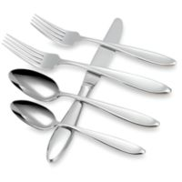 Wedgwood® Oberon Flatware 5-Piece Place Setting