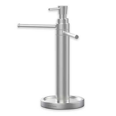 HANDI Hand Washing Valet. Buy Standing Valet from Bed Bath   Beyond