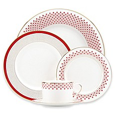 kate spade new york Jemma Street™ Dinnerware Collection
