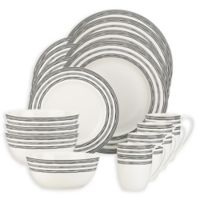 Lenox® Bistro Place 16-Piece Dinnerware Set
