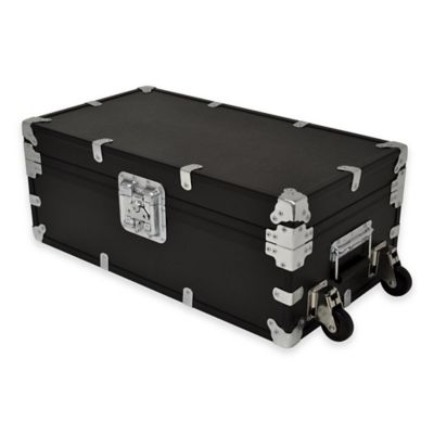 Rhino Trunk And Case™ Extra Large Indestructo Travel Trunk