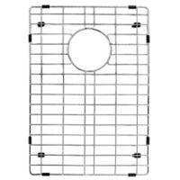 Vigo 17.8-Inch x 12.8-Inch Kitchen Sink Bottom Grid in Polished Chrome