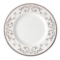 Lenox® Opal Innocence™ Silver Dinner Plate