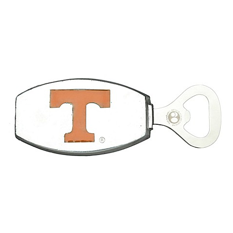 arthur court designs university of tennessee bottle opener bed bath beyond. Black Bedroom Furniture Sets. Home Design Ideas
