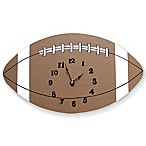 Trend Lab® Little MVP Football Wall Clock