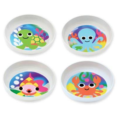 French Bull® Ocean Kids\u0027 Dinnerware Collection \u003e French Bull® Ocean Kids\u0027 Bowls  sc 1 st  buybuy BABY & Melamine Dinnerware Sets from Buy Buy Baby