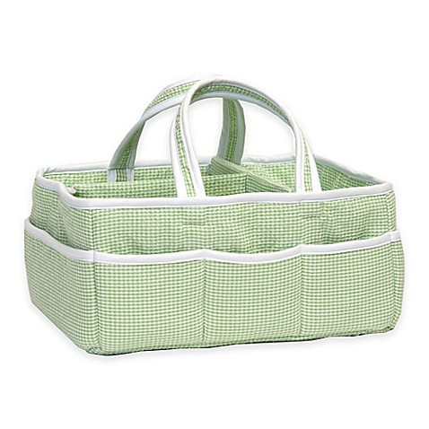Diaper Baskets