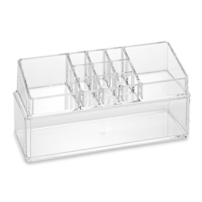Buy Home Basics Jewelry Organizers from Bed Bath Beyond