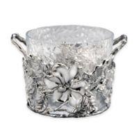 Arthur Court Designs Magnolia Ice Bucket