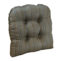Klear Vu Universal Scion Extra Large Gripper Chair Pad In Java