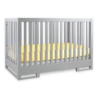 Karla Dubois® Copenhagen Convertible Crib in Moon Grey