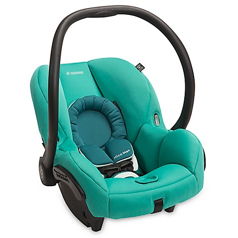 maxi cosi mico max 30 infant car seat in atlantis green bed bath beyond. Black Bedroom Furniture Sets. Home Design Ideas