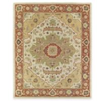 Kaleen Solomon Micah 2-Foot x 3-Foot Accent Rug in Gold