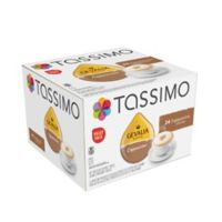 Gevalia 48-Count Cappuccino T DISC Value Pack for Tassimo™ Beverage System