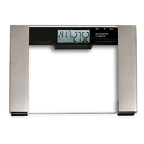 Superieur Digital Extra Wide BMI Bathroom Scale