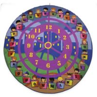 Fun Rugs™ Wheel of Fortune 6-Foot 8-Inch Round Rug
