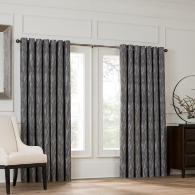 Curtains Ideas 80 inch door panel curtains : Buy Wide Curtains from Bed Bath & Beyond