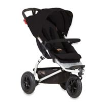 Mountain Buggy® Swift™ Compact Stroller in Black