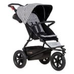 Mountain Buggy® Urban Jungle™ Buggy Single Stroller