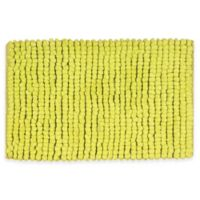 Nourison Cabo 1-Foot 8-Inch x 2-Foot 8-Inch Accent Rug in Green