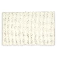 Nourison Latitude 1-Foot 8-Inch x 2-Foot 8-Inch Accent Rug in White