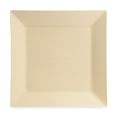 square dinner plate in buttercup is not available for sale online