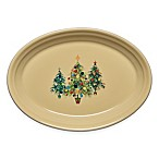 Fiesta® Christmas Tree Trio Small Oval Platter