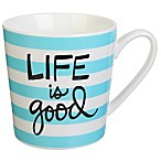 Formations  Life is Good  Flare Mug