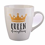 "Formations ""Queen of Everything"" Jumbo Mug"