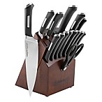 Calphalon® Precision Series 16-Piece Cutlery Knife Block Set