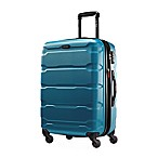 Samsonite® 24-Inch Omni Rolling Spinner in Caribbean Blue