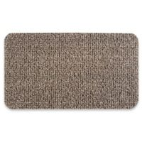 Clean Machine® Flair 24-Inch x 36-Inch Scraper Door Mat in Taupe